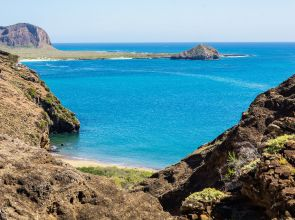 Into the volcanic archipelago in the Pacific Ocean – Galápagos Islands